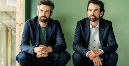Markus e Daniel Freitag