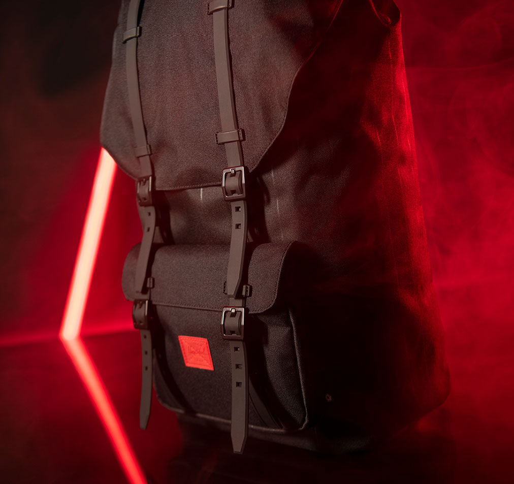 Herschel Supply x Star Wars