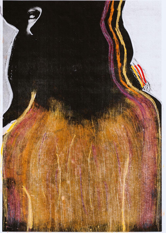Ariete, foto di Simone Biavati