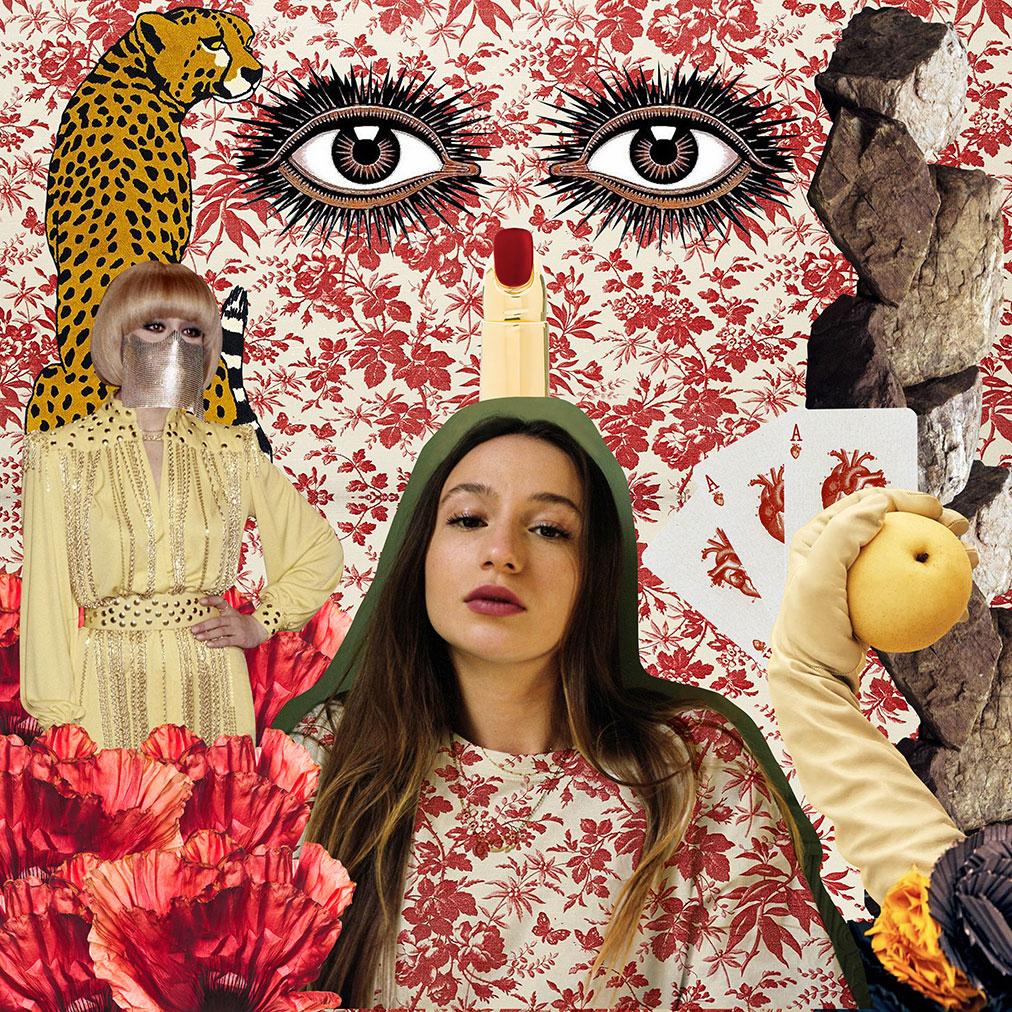 Moquette Laila Al Habash