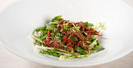 Salad Bonwei
