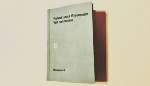 Will del mulino Robert Louis Stevenson