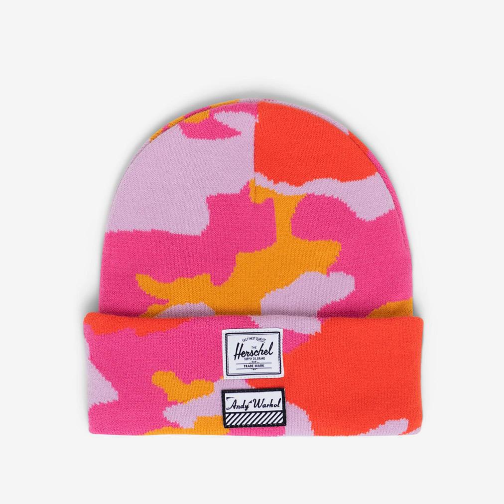 Herschel Supply x Andy Warhol