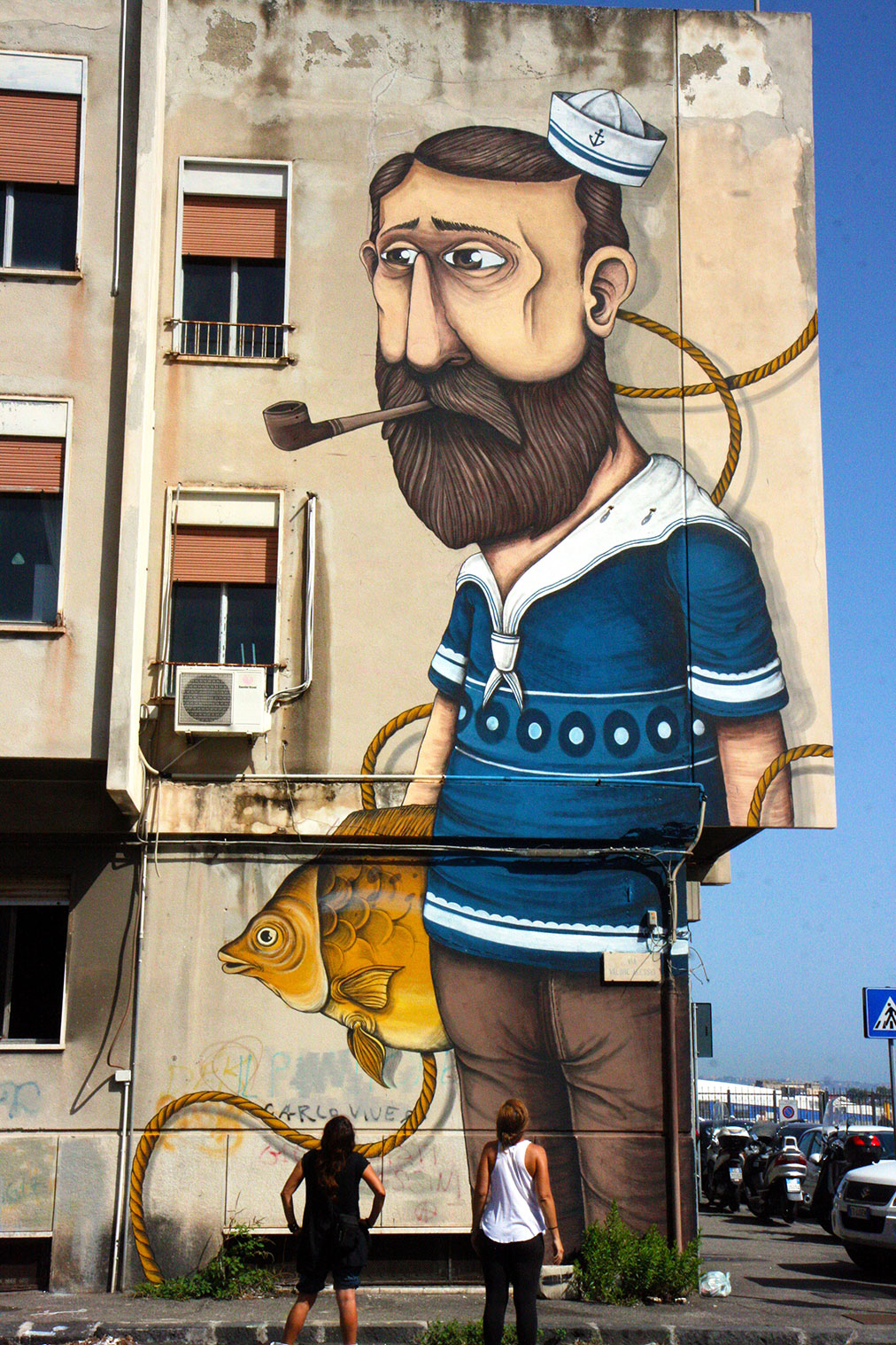 SeaCreative Marinaio