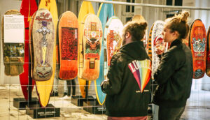 Skate And Surf Film Festival 2021